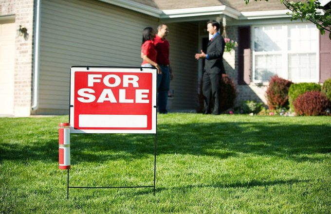 Playing hardball when selling your home